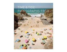 TIME & TIDE BOOK