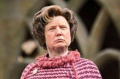 """I am dying!!! 15 Times """"Harry Potter"""" Fans Made Donald Trump Memes"""