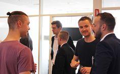 Netværksmuligheder med Danske Bank, Cloud People og Microsoft DK