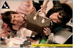 Vocês já conhecem muito bem Caio Braz, o repórter da TV GE né? Então, depois de encarnar com perfeição Tarsila Marinho,a nossapersonagem trendsetter, o moço aproveitouo gancho itgirl pra lançar o seu mais novo projeto em parceria com a carioca Pitchu Santini: o Meninas Club! Um clube de descontos e outlet só para as fias, …