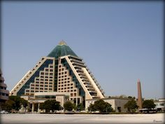 Raffles Dubai in Wafi City - Dubai  ....{by Bassam}