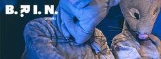 B.R.I.N. projekt Komuna// Warszawa wideo / projekcje: Adrian Cognac, Wiktor Zmysłowski światła: Karolina Gębska, Jędrzej Jęcikowski kostiumy: Ewelina Ciuchta Drawstring Backpack, Backpacks, Projects, Backpack, Backpacker, Backpacking