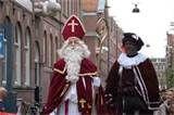 Sinterklaas en zwarte piet--lots of images