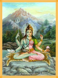 ardhanarishvara - Google Search