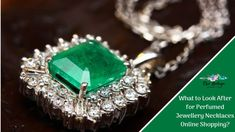 Crave for jewellery necklaces online shopping is on real high these days. People are up for #jewellerynecklaces online shopping for personal use, gifting and several other amazing factors.
