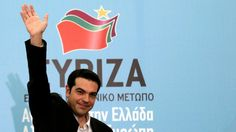 Fintan O'Toole: Syriza's way or Frankfurt's way? There's only one answer for Ireland Left Wing, Next Week, Frankfurt, Debt, Maine, Ireland, Finance, German