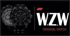 Relógios Sofisticados com Alto Padrão de Qualidade e Design Alemão Exclusivo! #WZWRelógios #RelógiosSofisticados #Sofisticação #Requinte #Luxo