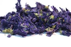 Blue Mallow Natural Tea Making Infusion Biodegradable