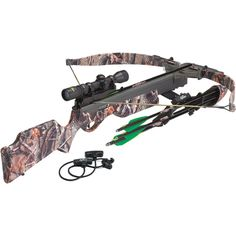 0bcea280c100e Excalibur Phoenix Crossbow Package