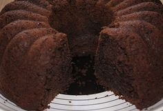 Toz pudingli kek tarifi - PembeNar