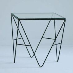 Paolo Piva Side Table for B & B Italia $700