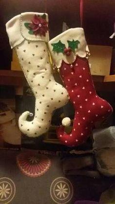Resultado de imagem para muñecos navidad alejandra sandes