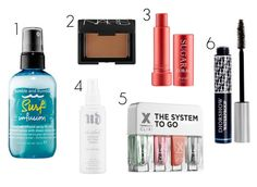Summer Beauty Must-Haves - Fearless Fashionista @parkmeadowsmall