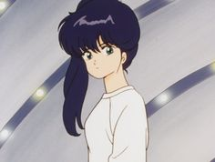 "asaka-rei:  Kimagure Orange Road, episode 2: ""Just a Little Lemon Kiss"""