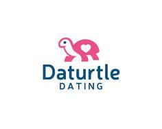 Logo Design - Dating Turtle