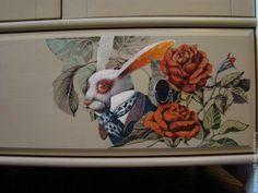 Купить или заказать 'Алиса' Платяной шкаф в интернет-магазине на Ярмарке Мастеров. Шкаф для одежды, Алисин)))…