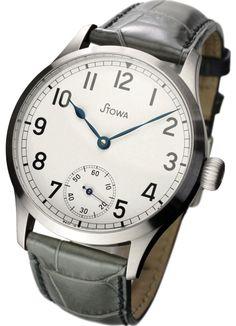 Stowa Marine Automatic watch