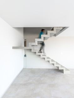 Paired Residences / Estudio A+3