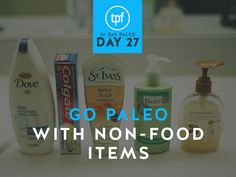 This is Day 27 of 30 for The Paleo Fix's 30 Day Paleo Plan. For more information on 30 Day Paleo as well as 30 Minute Paleo, check out our get started page at www.thepaleofix.com. …