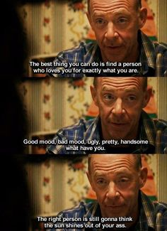 Juno | 24 Examples Of Infinite Wisdom From Movie And TV Dads