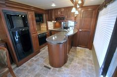 Might be our second RV in a few years. New Thor Motor Coach Challenger for sale in Alvarado TX | 2013 Thor Motor Coach Challenger W/3 Slides Model-37GT RV for Sale Class A