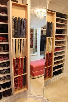 Storage & Closets Photos Small Closet Organization Design Ideas, Pictures, Remodel, and Decor - page 6