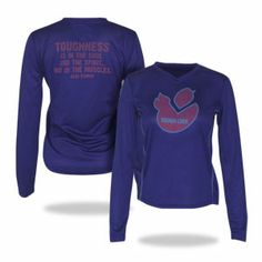 Toughness Active Long Sleeve