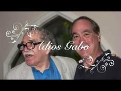 Adios Gabo de Lorenzo Sousa Debarbieri l Lorenzo Sousa promotor de Arte Gabriel Garcia Marquez, Art