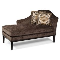 Fairfield Chair - 2604-27 Springfield LAF Chaise