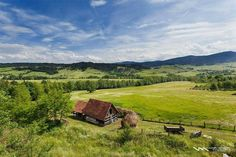 Планина Златибор - Zlatibor Mountain (Србија/Serbia)  Извор Source: Zlatibor Photo: Vladimir Marković