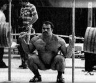 Master the barbell back squat-- the king of all exercises.