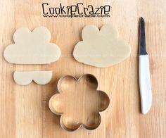 CookieCrazie: Frog Cookies (Tutorial)