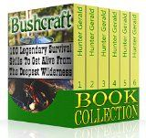 Free Kindle Book -  [Sports & Outdoors][Free] Bushcraft Book Collection: 100 Legendary Survival Skills To Get Alive From The Deepest Wilderness: (Survival Gear, Survivalist, Survival Tips, Preppers ... hunting, fishing, prepping and foraging) Check more at http://www.free-kindle-books-4u.com/sports-outdoorsfree-bushcraft-book-collection-100-legendary-survival-skills-to-get-alive-from-the-deepest-wilderness-survival-gear-survivalist-survival-tips-preppers-hunting-fishi/