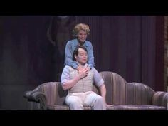 2012 Tony Award Show Clips: Nice Work If You Can Get It