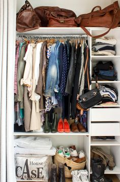 Six and Twentyseven Black Closet, Biarritz, Dressing Room, Hygge, Decoration, Wardrobe Rack, Charlotte, Sweet Home, Womens Fashion