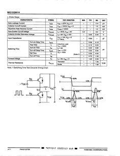 MIG15Q901H pdf