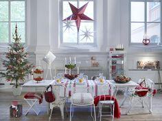 Purple Area: Jul på Åhléns