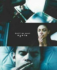 """#TheOriginals 3x22 """"The Bloody Crown"""" - Hayley and Elijah"""