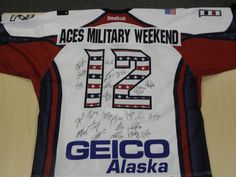 Military Night 2012 (back)