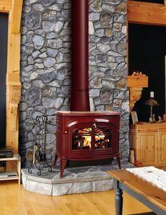 Freestandingfireplacewoodburninglivingrooms Vermont Castings Wood Stove Wood Stove Wood Burning Fireplace