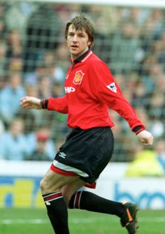 Lee Sharpe – £200,000 from Torquay - Never blossomed as he should have. 5