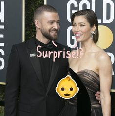 Jessica Biel And Justin, Alisha Wainwright, Happy Parents, Super Secret, Trending Today, Old Actress, Justin Timberlake, Number Two, Second Child