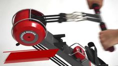 Fixxar - Fitness Rower Fitness Machines, Workout Machines, Weight Benches, Exercise, Ejercicio, Excercise, Work Outs, Workout, Sport