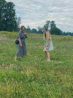#friends #bestfriends #dayout #summer #summerdress #mintgreen #blondehair #curlyhair #vegan #hippie #hippiestyle