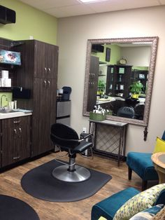 Local Thairapy Salon OC HAIR Sola Studio