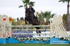 C.H.G GRAND PRIX - Mediterranean Equestrian Tour Spring MET II