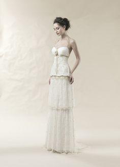WhiteDay 2012 Collection via fashionbride.wordpress.com