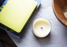 Home • store • body CANDLE. Scent + Massage. Made in NY
