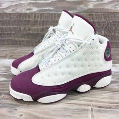 "Pre Order New Nike Air Jordan 13 ""Borduex"" GS 439358-112   Kixify Marketplace"