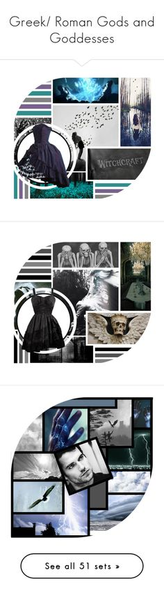 """""""Greek/ Roman Gods and Goddesses"""" by multi-fandom-fangirl ❤ liked on Polyvore featuring art, 7 For All Mankind, Pieces, Wildfox, Uniqlo, NIKE, Victoria's Secret PINK, Closed, Dr. Martens and G by Guess"""